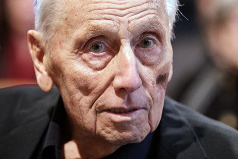 Architekt Harry Glück