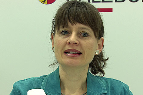 Martina Berthold
