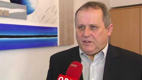 Jandre Grandić načelnik Stinjaki