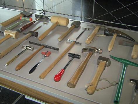 Ausstellung design Werkraumhaus