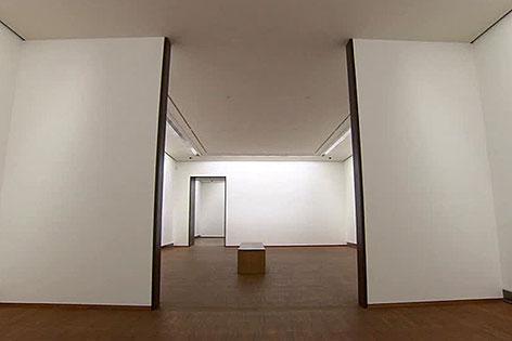 Neue Ausstellungsräume in der Albertina