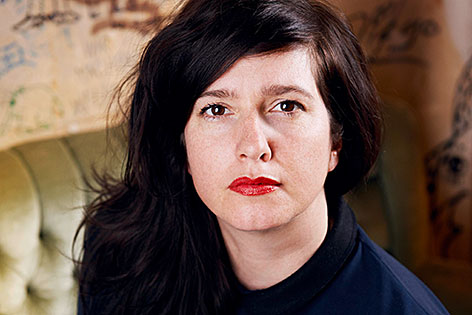 Schriftstellerin Karen Köhler