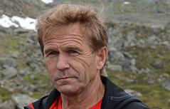 Peter Veider im Portrait