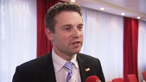 Rene Schnedl