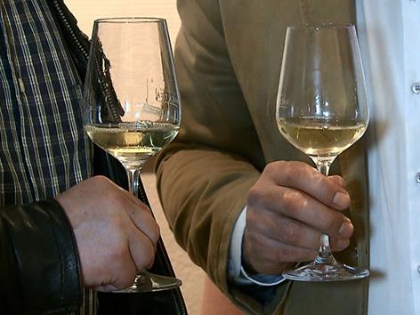Vino Hren vinogradnik
