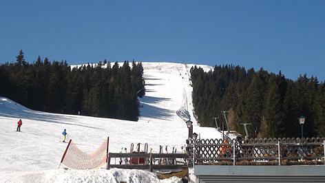 Skigebiet Rangger Köpfl