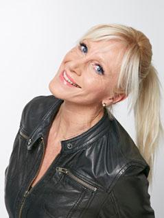 Bettina Graf