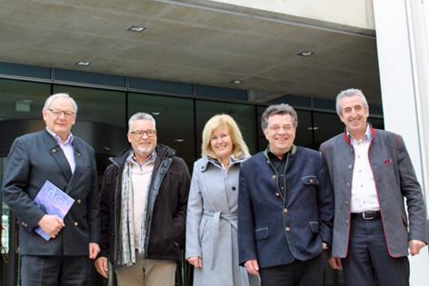 Impuls Tirol Klub Landtag