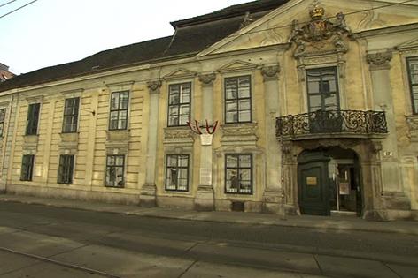 Volskundemuseum in der Josefstadt