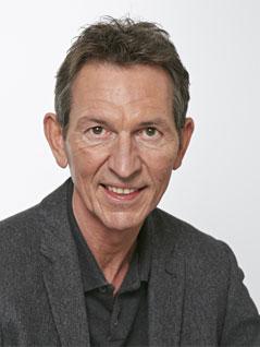 Wolfgang Hüttner