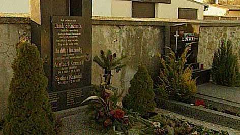 70. smrtni dan Jandre Kuzmića