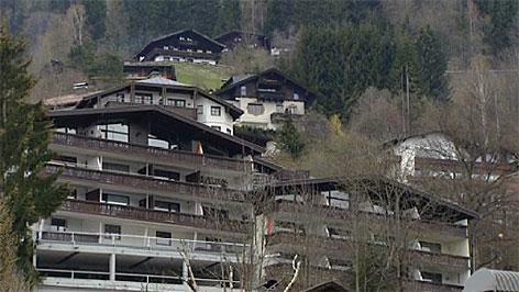 leere Wohnungen Wohnungsnot Ferienwohnungen Zweitwohnungen Zweitwohnsitz