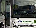Mirko Zeichen Picej avtobus Ljubljana Alpe Adria Line bus povezava linija
