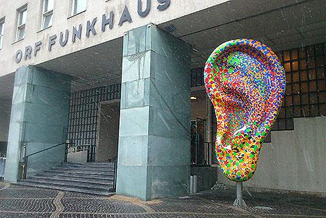 ORF Funkhaus / Radiokulturhaus