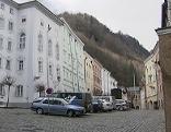 Altstadt von Hallein