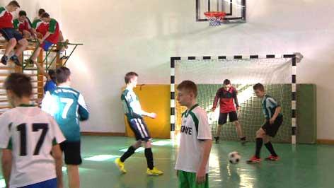 športska olimpijada u Koljnofu