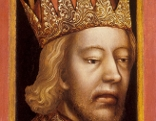 Porträt Herzog Rudolf IV.
