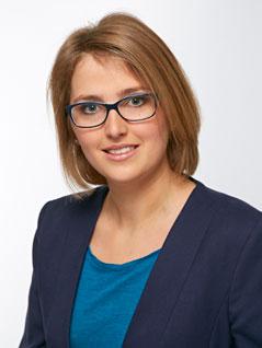 Stephnie Mittendorfer