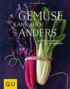 """Gemüse kann auch anders"""