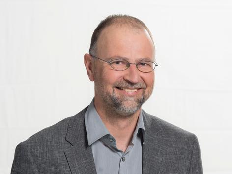 Andreas Kimeswenger