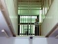 Schubhaft- Abteilung im Polizeigefangenenhaus Linz