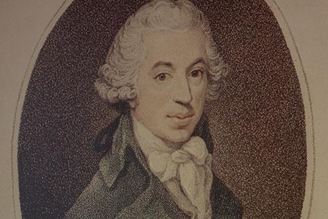 Portrait Pleyel