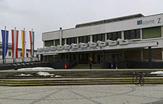 Univerza Celovec