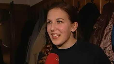 Ana Zvonarić