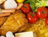 Lebensmittel Vielfalt