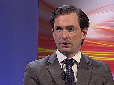 Wahl 2015 Christian Ragger FPÖ