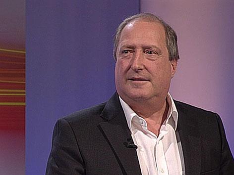 Wahl 2015 Grüne Rolf Holub