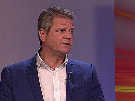 Wahl 2015 Gerhard Köfer Team Kärnten Stronach
