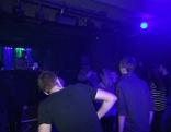 Jugendliche in der Disco