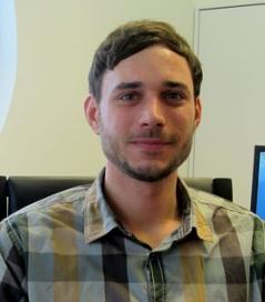 Markus Schiefecker, Klinischer und Gesundheitspsychologe am Medizinischen Zentrum Bad Vigaun