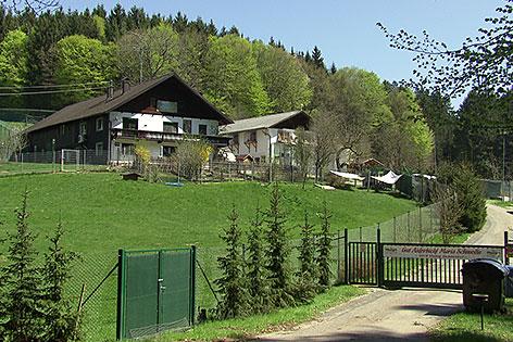 Gnadenhof von Gut Aiderbichl in Maria Schmolln (OÖ)