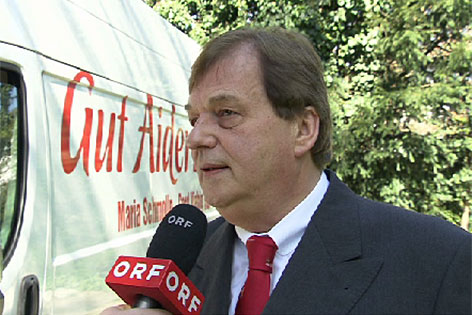 Aiderbichl Michael Aufhauser