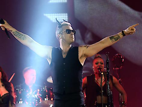 Robbie Williams - GESPERRT!!!!