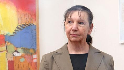 Vera Sebauer