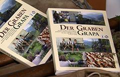 Dokumentarec Der Graben-Grapa