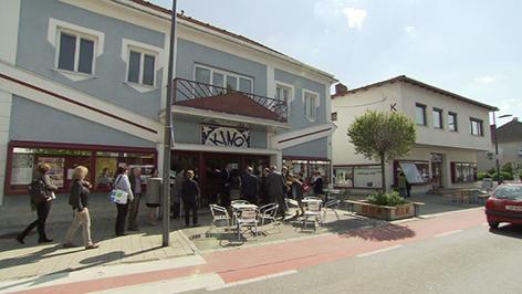 Kino Oberpullendorf