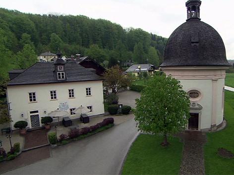 Antoniuskapelle Söllheim