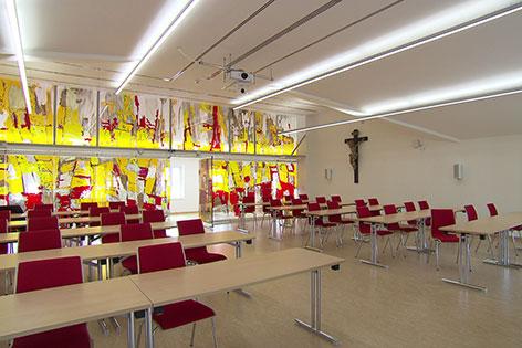 Eröffnung der Hochschule Heiligenkreuz