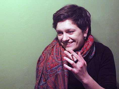 Literaturkurs Eva Bormann
