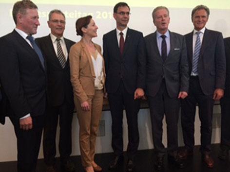 ÖVP Parteitag