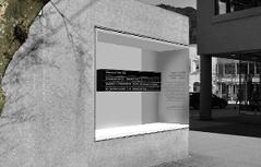 Mahnmal Denkmal Deserteure