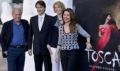Tosca-Team