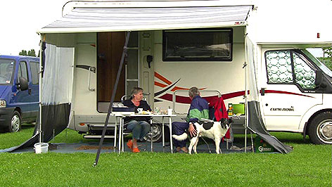 Campingplatz Rauchwart