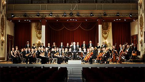 Haydnorchester Eisenstadt