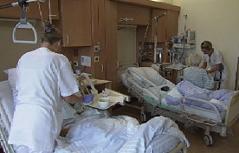 Pflegedienste Krankenhaus Spital Krankenschwester Pflegepersonal