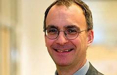 Olivier Dantine Superintendent für Salzburg und Tirol
